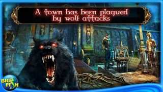 The Red Riding Hood Sisters: Dark Parables - A Hidden Object Adventure-2