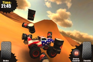 Monster Trucks Nitro ... screenshot1