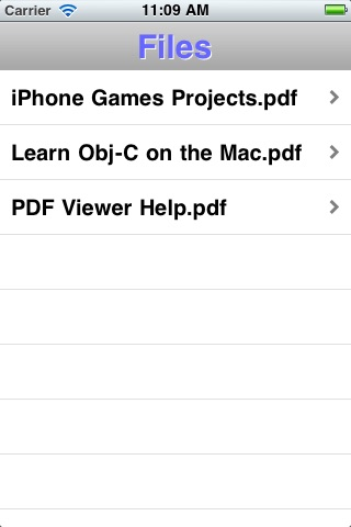 Pdf Viewer Your Personal File Viewer By Chilly Zhong