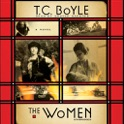 The Women (by T. C. Boyle) icon