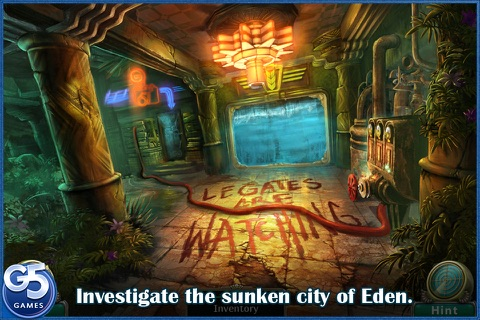 Abyss: the Wraiths of Eden screenshot 2
