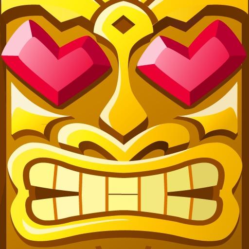 Tiki Totems 2 Valentine—提基神像2情人节版