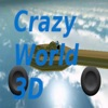 Crazy World 3D