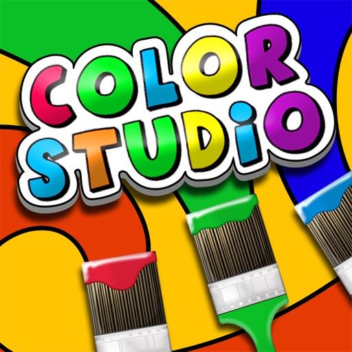 色彩工作室