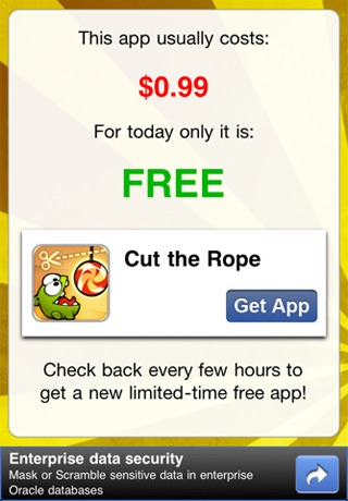 Free App Sniper screenshot 2