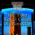 The Four Royal Cities of Morocco - A Travel App