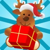 Christmas Presents Stacker - Ваш игра-головоломка с падающими подарков! С Рождеством Христовым для детей и родителей!