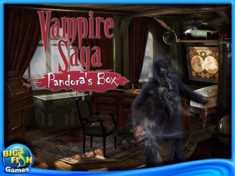 Vampire Saga - Pandora's Box HD