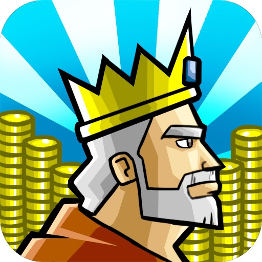 国王兑现:投币冒险 King Cashing: Slots Adventure【趣味RPG】