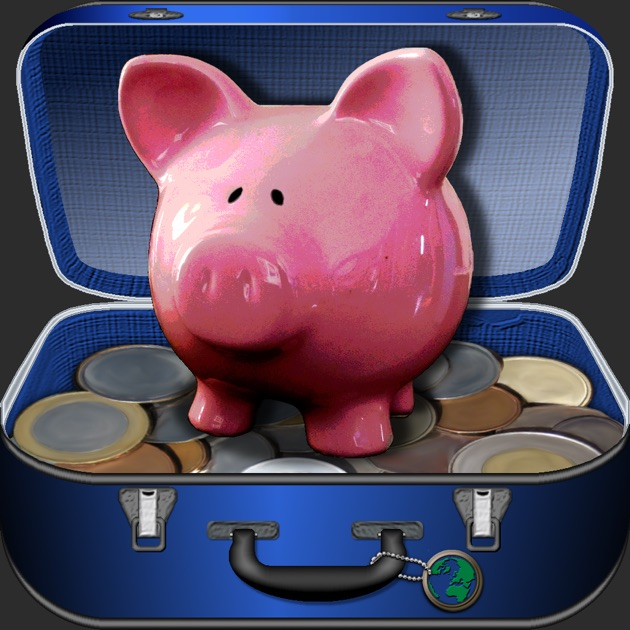 Trip Boss Expense & Budget travel manager, with tip and currency ...