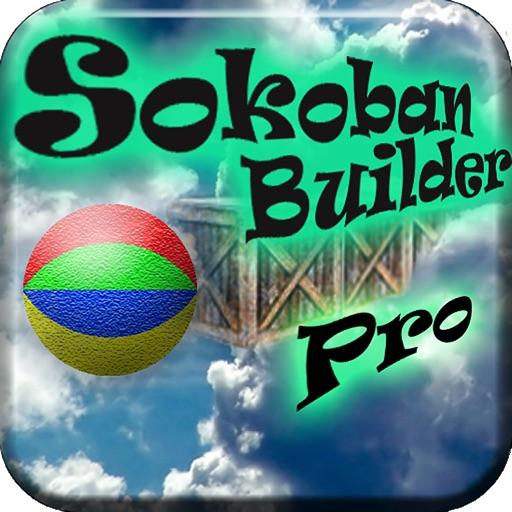 Sokoban Builder Pro iOS App