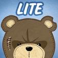 Naughty Bear LITE