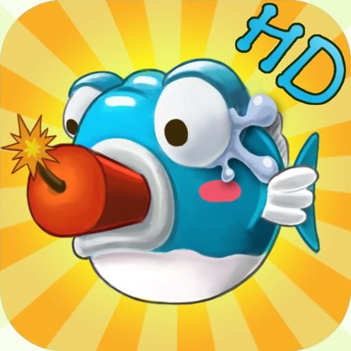 捕鱼之星iPad版【美丽海底等你游玩】