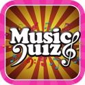 Music Quiz - Jukebox Genius icon