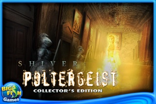 Shiver: Poltergeist Collector's Edition-0