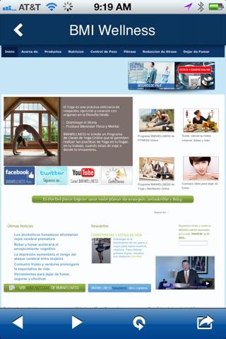 BMI Companies screenshot 3