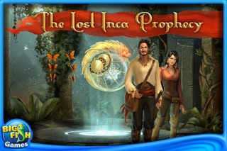 The Lost Inca Prophecy (Full)-0