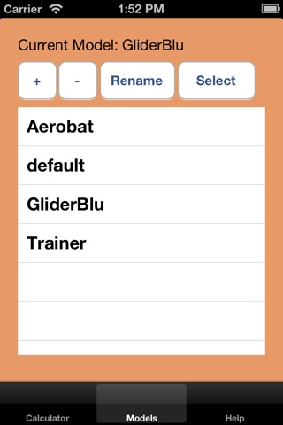 RC Air Design screenshot 4