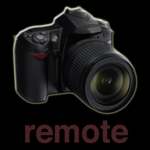 Remote DSLR Camera Control - Shoot with Sound and Automatic Trigger iOS App