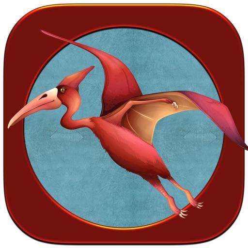 HOLY S**T! DINO POU! iOS App