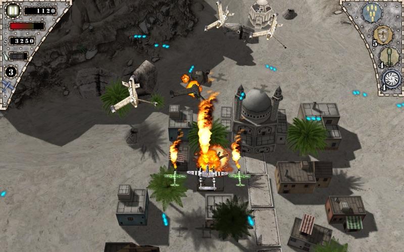 Screenshot #5 for AirAttack