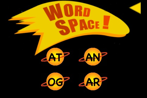 Word Space screenshot 1