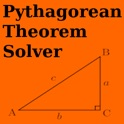 Pythagorean Theorem Solver icon