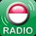 Indonesia Radio Stations Player