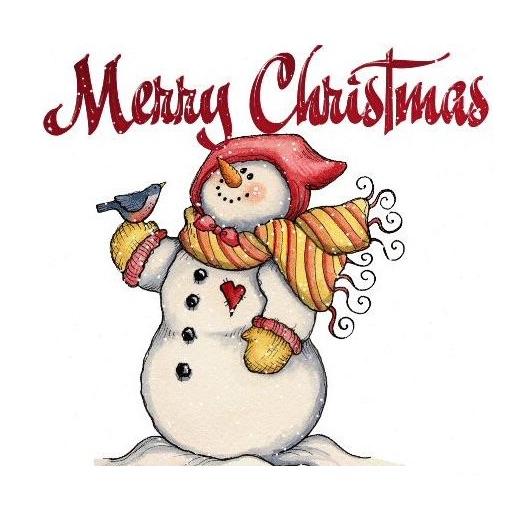 Card Shuffle Christmas Icon
