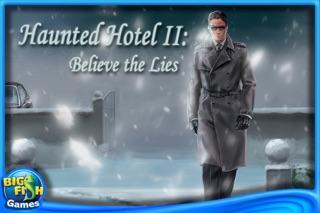 Haunted Hotel II: Believe the Lies (Full)-0