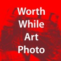 WorthWhile Art Photo icon