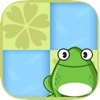 Leap Tiny Frog - Jumpy Don't Step on Water
