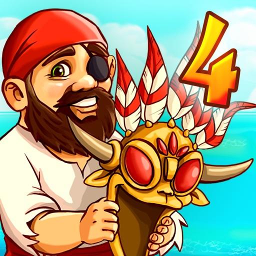 岛屿部落 4HD:Island Tribe 4 HD (Premium)