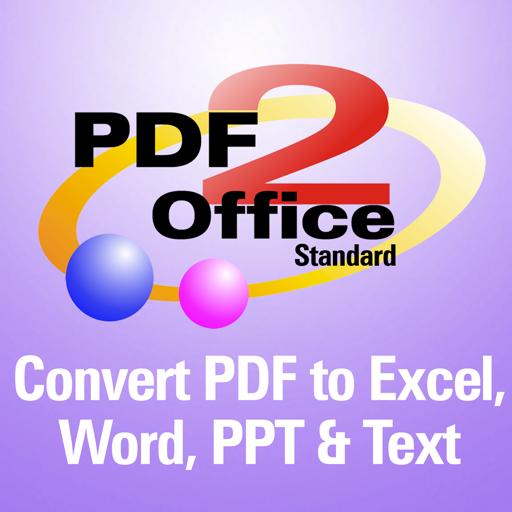PDF2Office Standard 6