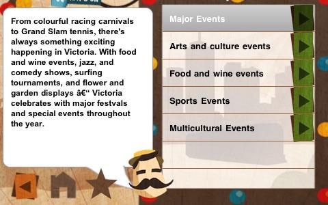 Lifestyle Victoria screenshot 2