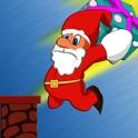 Santa Slam Dunk icon