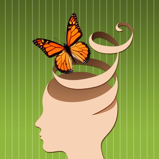 Unwind Your Mind: Becoming a Butterfly