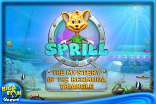 Sprill: The Mystery of the Bermuda Triangle-0