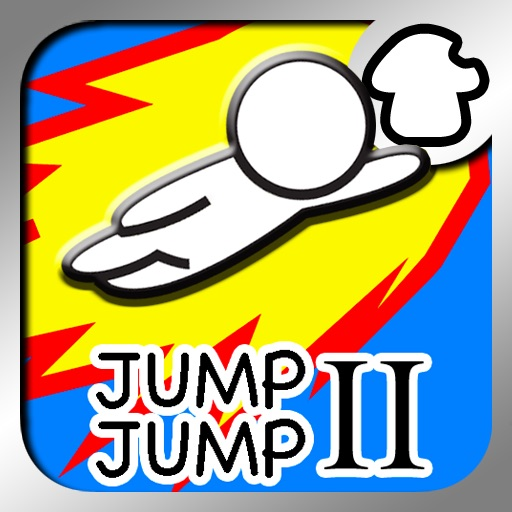JumpJump2 by Teemo Soft