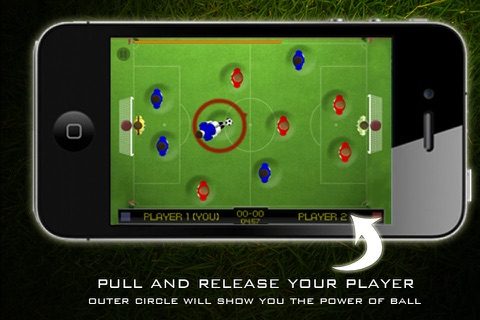 SoccerArena screenshot 3