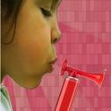 Blow Air Horn