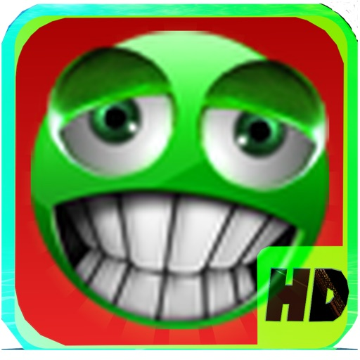 Ninja Slice'Em Off HD Game Free iOS App