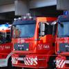 Hvad siger brandbilen og andre udrykningskøretøjer