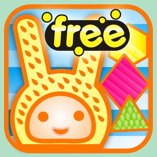 Shape Pals! FREE – An Education App for Pre-Kindergarten Children to Learn Shapes iOS App