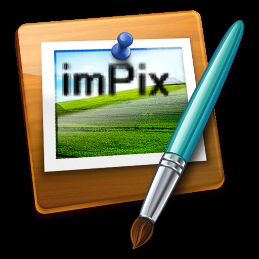 imPix - Easy graphics tool