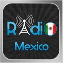 Mexico Radio + Alarm Clock icon