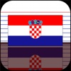 Study Croatian Words - Memorize Croatian Language Vocabulary
