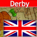 Derby City Guide ( Offline) icon