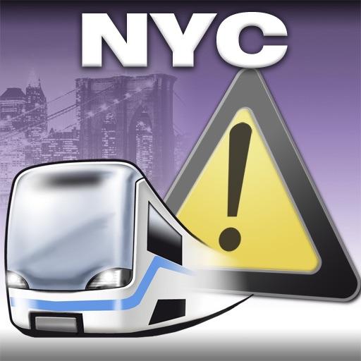 TAlerts NYC