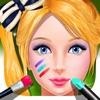 High School Girls - Salon Makeover!